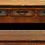 Thumbnail: Three Door Copper Console - Verdigris