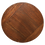Thumbnail: Elite Rustic Round Dining Table