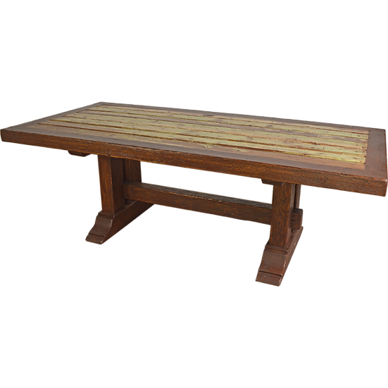 Elite Rustic Dining Table