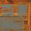 Thumbnail: Gray Finish Farmhouse End Table