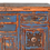 Thumbnail: Reclaimed Wood Blue Wash Buffet