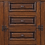 Thumbnail: Elite Rustic Solid Wood Cabinet
