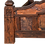 Thumbnail: Copper Panel Bed