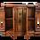 Thumbnail: Elite Rustic Kings Cabinet