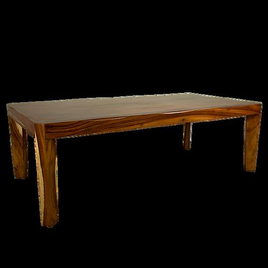 Elite Solid Wood Parota Dining Table