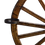 Thumbnail: Wagon Wheel Garden Decor
