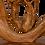 Thumbnail: Live Edge Tree Trunk Console