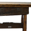 Thumbnail: Rustic Desk with Trunk Storage Area