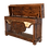 Thumbnail: Hand Carved Console with Trunk Storage
