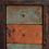 Thumbnail: Buffet with Nine Copper Drawers