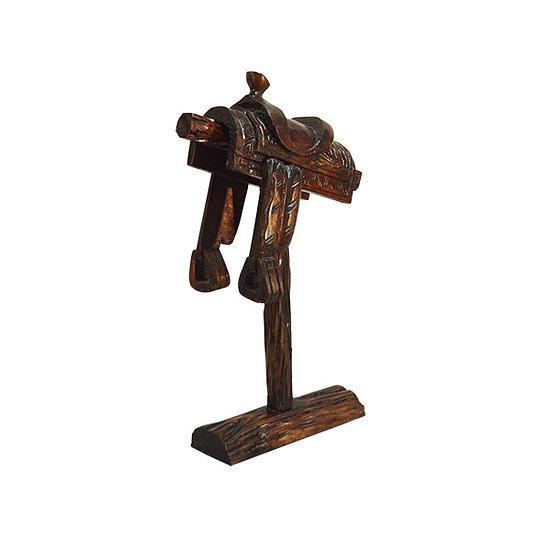 Saddle Stand Figure Set