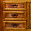 Thumbnail: TV Stand with Copper Panels