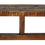 Thumbnail: Reclaimed Wood Bench