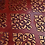 Thumbnail: Custom Bench Seat with Faux Patterned Leather and Hand Carved Designs