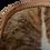 Thumbnail: Oak Chair with Cowhide