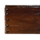 Thumbnail: Credenza made from Old Door with Clavos
