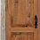 Thumbnail: Reclaimed Wood Armoire with Iron Frame