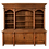 Thumbnail: Elite Rustic Bookcase