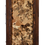 Thumbnail: Wine Armoire with Cowhide Panels