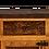 Thumbnail: Wormwood Credenza Featuring Bull's Yoke Legs
