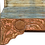 Thumbnail: Original Paint Refurbished Bench