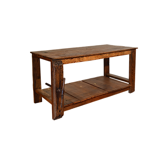 Workers Table/Credenza