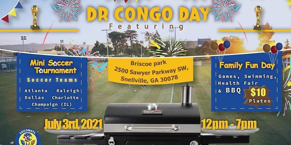 DR Congo Day