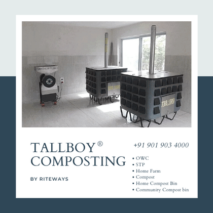 Waste Composter