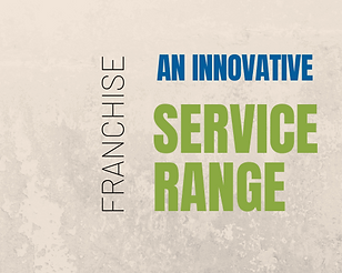 Service Franchise Business Opportunities