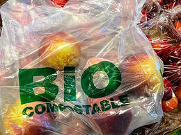 TALLBOY OWC's dispose of waste in a responsible manner