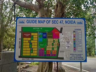 OWC Noida Sector 47
