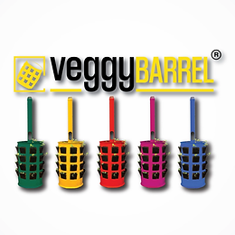 Home farming pot : The veggyBARREL
