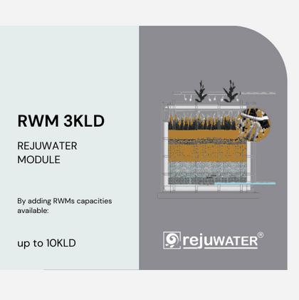 rejuWATER Module