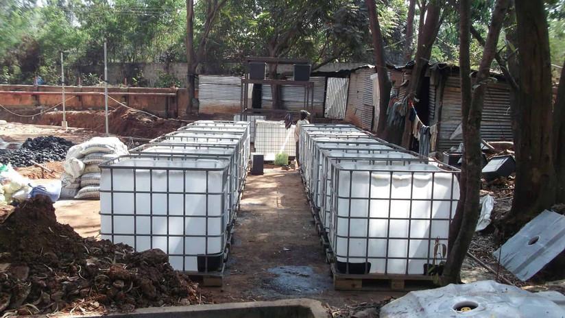 NACIN Bengaluru Zero Liquid Discharge