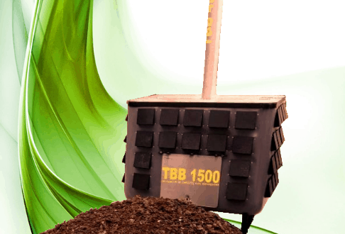 compost for gardening plants
