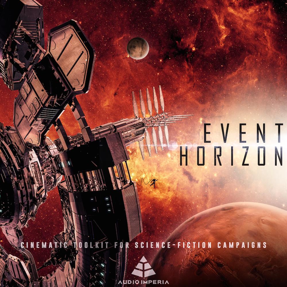 Event Horizon Vol 1