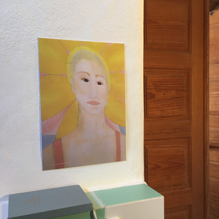 sun-woman (poster)