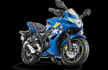 Obsequio de moto