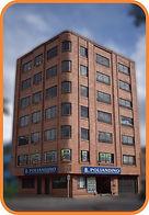 sede principal poliandino Bogotá