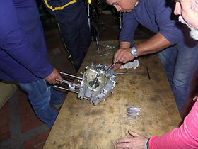 Curso de mecanica de motos