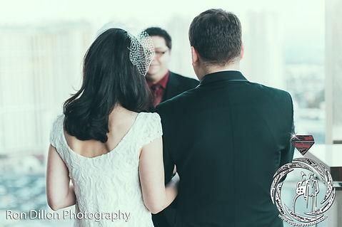 Las Vegas Minister | Las Vegas Wedding Minister | Las Vegas Wedding Minister | couple_back