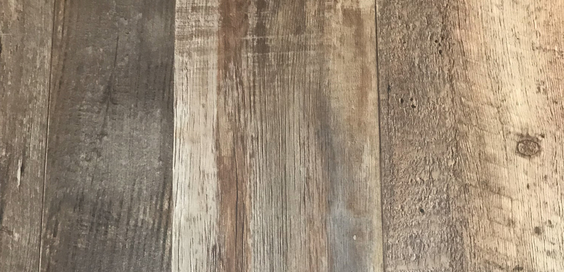 YD Deluxe RVC Reclaimed Pine #303