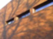 Charred Wood Siding