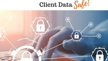 Are You Keeping Your Clients' Data Safe?