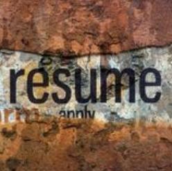 Résumé or CV | Which Should You Use?