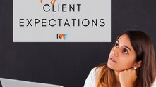 Copywriting Jobs—What Your Client Expects & How to Get Noticed