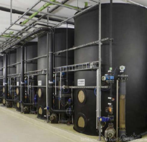 Water Purification - Zero Waste Manageme