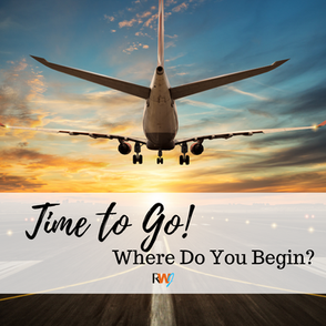 Moving Abroad and Remote Writing: Where Do You Begin?