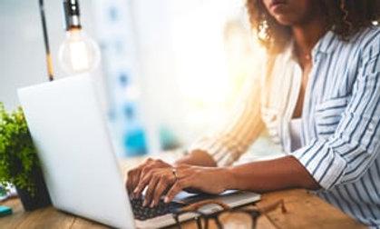 Blog Post, 700-900 Word