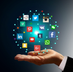 Retaining Clients through Digital Marketing